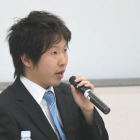 先輩紹介 新横浜企画提案営業