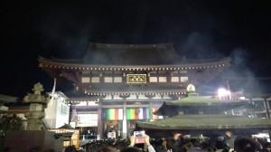 川崎大師平間寺2