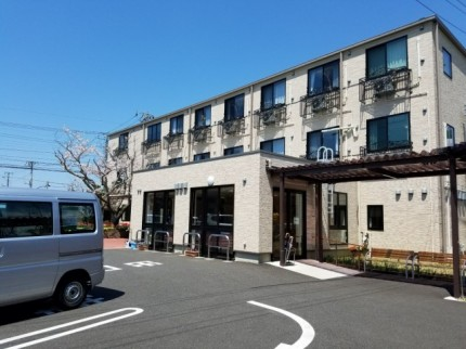 千葉県館山市の病院にて日用品の管理・補充を行っています
