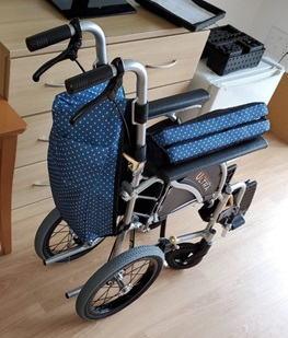 福祉用具 車椅子