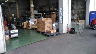 倉庫保管 (食品飲料 (12)