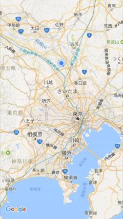 埼玉県の巡回地