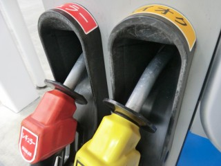 ガソリンスタンド 調査写真 (2)
