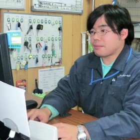 先輩紹介 京浜企画提案営業