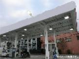 ガソリンスタンド (イメージ画)