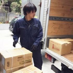 先輩紹介 京浜企画提案営業の写真です。