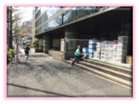 神奈川県川崎市から東京都渋谷区までのオフィス移転