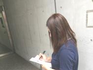 横浜市川崎市にて企業様へサービスの案内・営業の代行中。