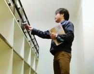 女性向け情報誌の配送(品川区・大田区エリア)